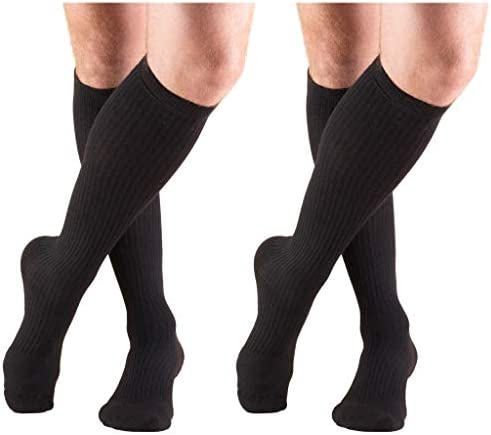 Details about  /Compression Socks Women Men Running Medical 15-20mmHg Graduated Support S-XL