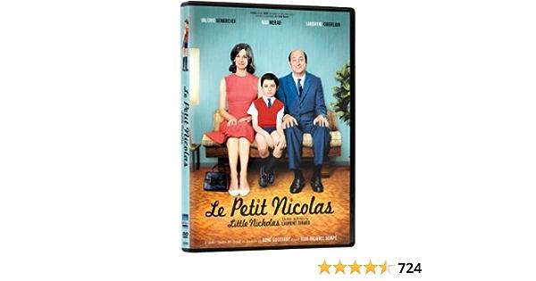 Le Petit Nicolas Original French Version with English Subtitles