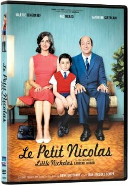 (Le Petit Nicolas (Original French Version with English Subtitles))