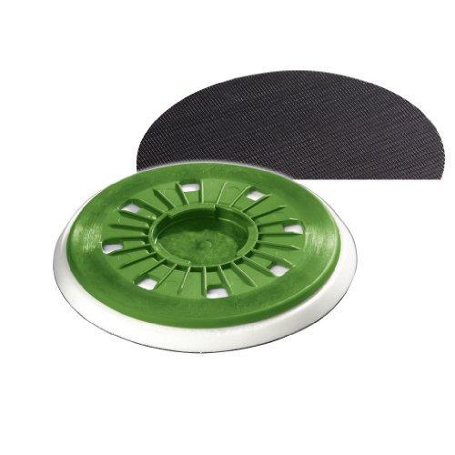 Festool 492128 RO125 FEQ StickFix Polishing Pad, Hard, 125mm (5 in) by Festool