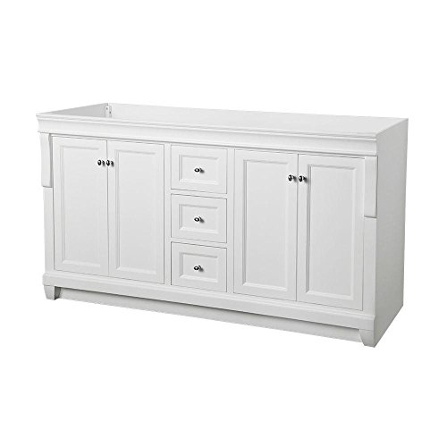 Foremost nawa6021d Naples Vanity Cabinet product image