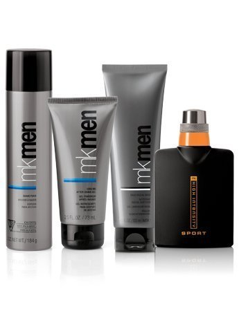 Mary Kay MK Men Ultimate Grooming Set by Mary Kay MK Men