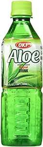 OKF Aloe Vera Premium Drink 500ml Original