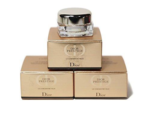 - DIOR Prestige Le Concentrate Yeux Eye Cream 3ml. (3 jars)