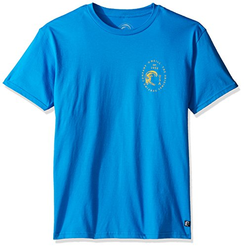 ONeill SP7118703 Mens Huevo T Shirt