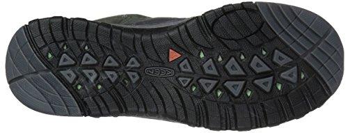 Scarpe Impermeabile Appassionati Di Fungo Magnete Trekking Donne Terradora Da Aw18 Cuoio PxtTTqwX