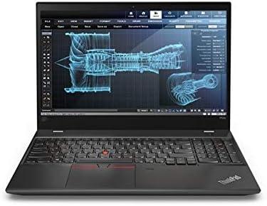 Lenovo ThinkPad P52 - Ordenador portátil de 15.6 (Intel Xeon ...