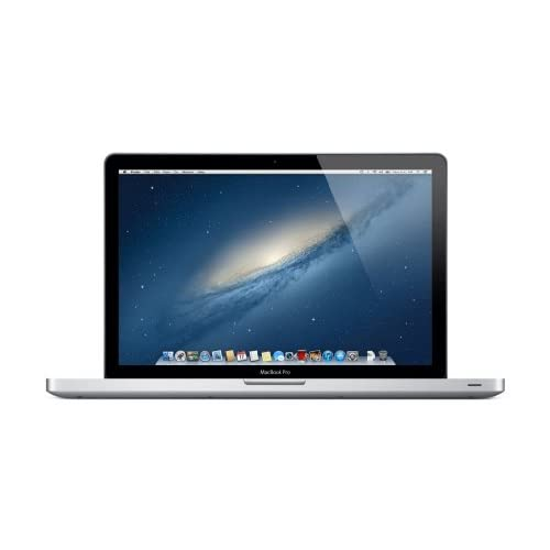 Apple MacBook Pro MD104LL/A 15-Inch Laptop