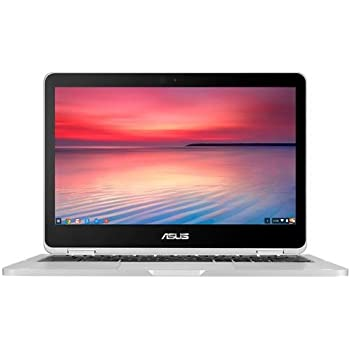 "Asus C302CA-DHM3-G Laptop, Touch Screen, 12.5"" Fhd (1920X1080), Intel Core M3-6Y30 9, Silver"