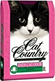 Mountain Meadows Pet Prod CMM10010 Cat Country Litter, 10-Pound, 5-Pack, My Pet Supplies