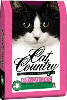 Cat Country Litter, My Pet Supplies