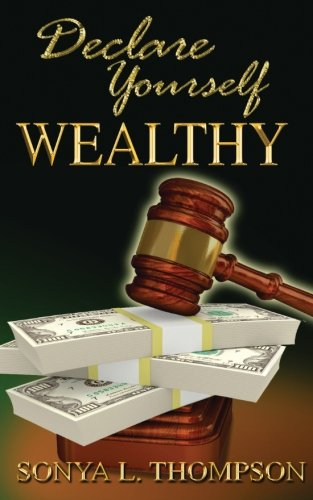 Declare Yourself Wealthy ebook