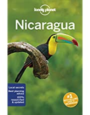 Lonely Planet Nicaragua 5th Ed.: 5th Edition