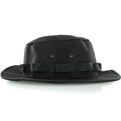 Jungle Rothco Hat (Jungle Hat Black (XL))