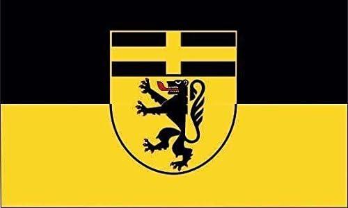 U24 Fahne Flagge Kreuzau Laudert Bootsflagge Premiumqualit/ät 40 x 60 cm