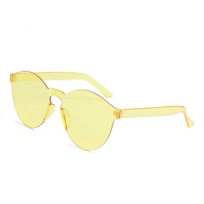 BBsmile Gafas de Sol Mujer Polarizadas Sunglasses Color ...