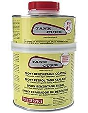 Tank Cure tankcoating 450 gram