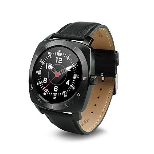 TechComm DM87 Smart Watch with Camera GSM Unlocked Bluetooth Pedometer