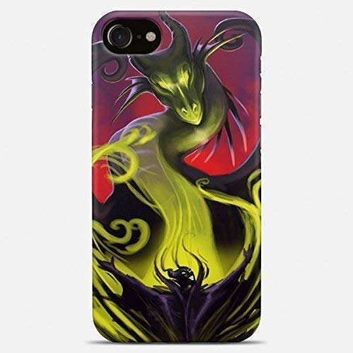 maleficent iphone 6s case