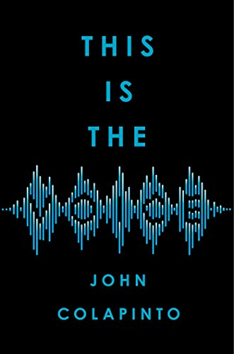 Book Cover: This Is the Voice