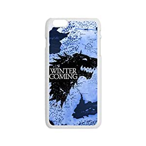 HWGL game of thrones Phone Case for Iphone 6