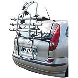 Fabbri 6201810 Bici Ok - Portabicicletas (2 bicicletas)