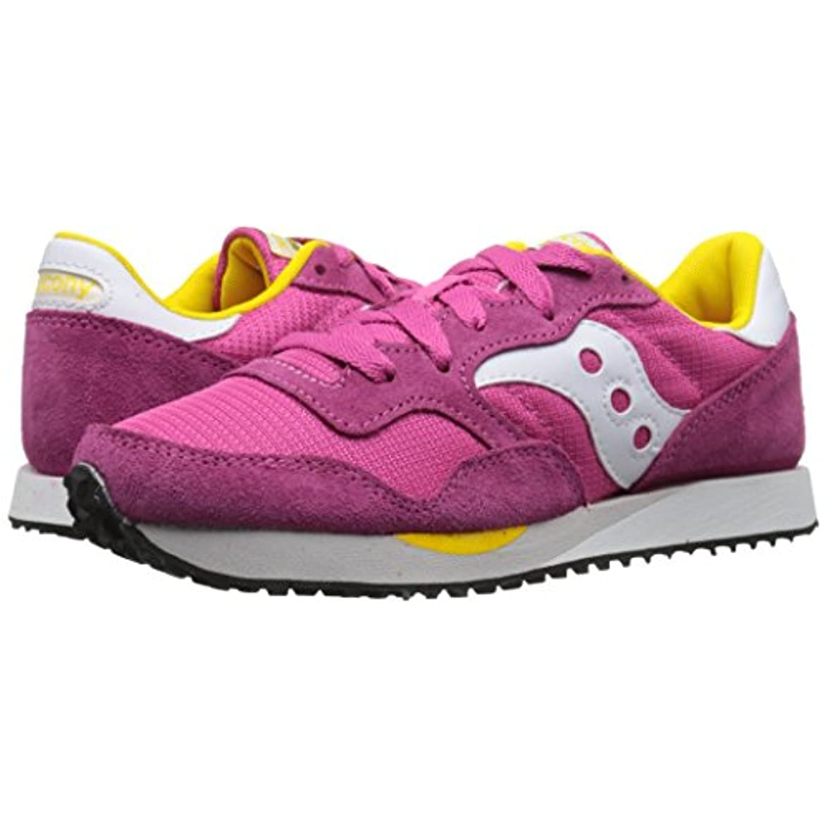 Saucony S60124-26 Dxn Trainer Fuxia Scarpe Donna Sneakers