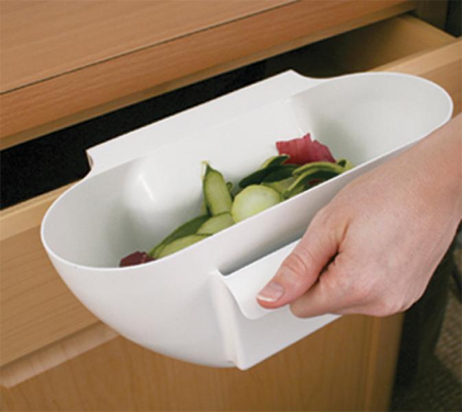 Amazon.com: Kitchen Art Scrap Trap: Kitchen & Dining