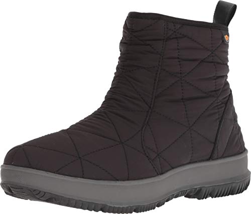 cc0629d7757 Bogs Snowday Low Women's Waterproof Winter Boots Black 6