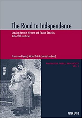 Book The Road to Independence (Population, Famille et Société / Population, Family, and Society)