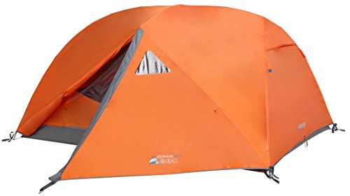 Vango ZEPHYR 300 - 3 person FREESTANDING tent - 3 person TREKKING tent.