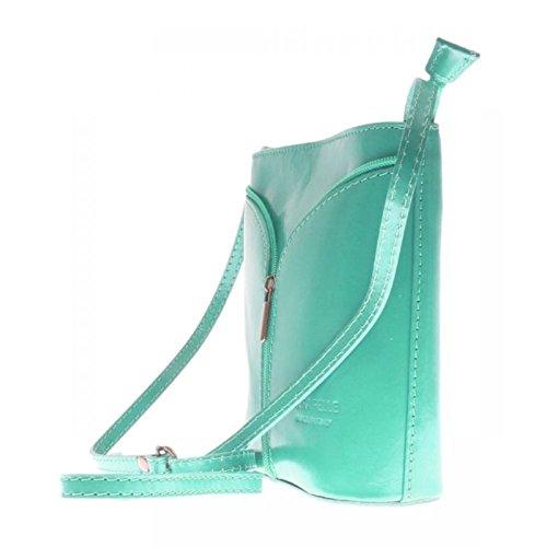 Bandoulière Green Craze Femme Sacs London 4qwZ4Bv0EW