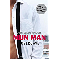 Overgave (Mijn Man Book 3)