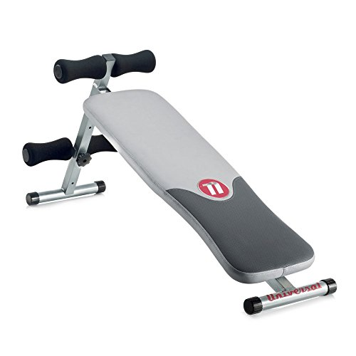 Abdominal+Machine Products : Universal UB100 Decline Bench