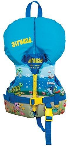 AIRHEAD Treasure Infant Life Jacket [並行輸入品]   B077QQGL53