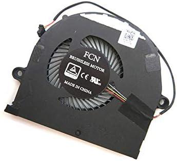 FCQLR Neu Laptop CPU L/üfter f/ür Asus ROG Strix GL503 GL503V GL503VD GL503VD-DB71 GL503VD-DB74 GL503VS GL503VS-DH74 Series
