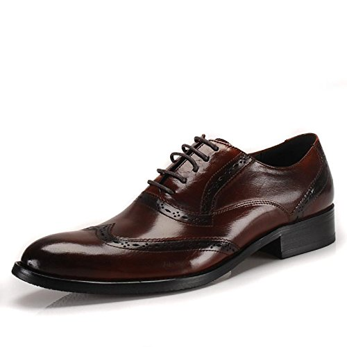 Herren Winter Herbst Fashion Business Casual britische Wind Casual wies Schuhe