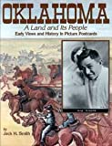 Oklahoma - A Land and Its People, Jack H. Smith, 0911572805