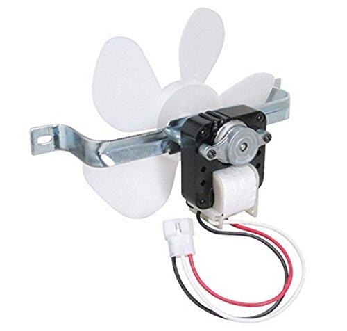 Range Hood Fan Motor for Vented Models Broan Nautilus BP17 97012248 99080492 - Hood Fan Motor