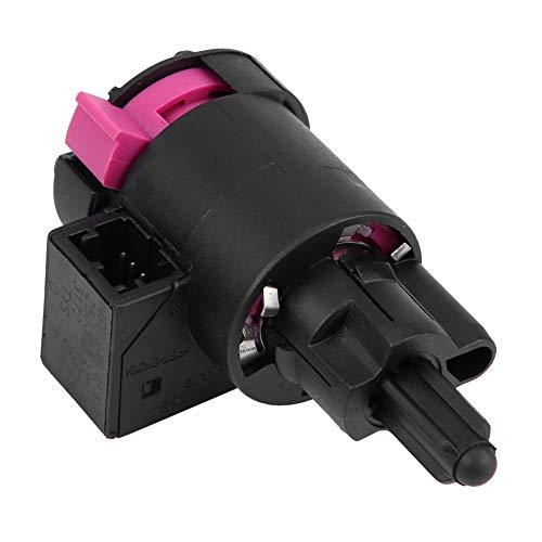 Interruptor de luz de freno, Interruptor de parada de luz de freno de auto Aramox para A6L C6, 4F0945459B