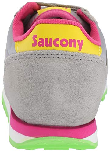 yellow Saucony Grey Mainapps Grigio bY6f7gy