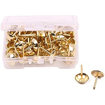 decorative nails for furniture. beautiful for shapenty 50pcs vintage decorative upholstery furniture sofa rivet nails  office corkboard drawing pins craft thumbtack tack with for f