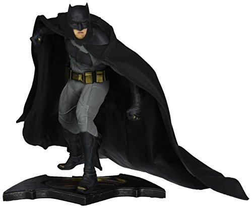 DC Collectibles Batman vs. Superman: Dawn of Justice: Batman Statue]()
