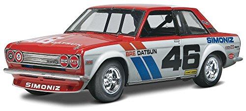 Revell/Monogram Pete Brock's BRE Datsun 510 Model - Model Datsun 510