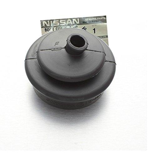 [해외]닛산 Navara D21 D22 하드 바디 변속기 쉬프터 이너 커버 고무 부츠/Nissan Navara D21 D22 Hardbody transmission shifter inner cover rubber boot