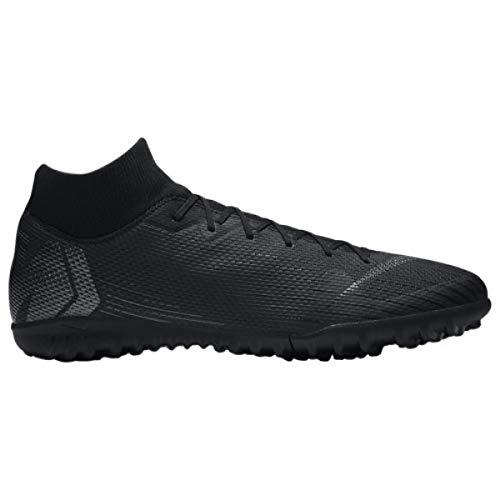 卵慈善コットン(ナイキ) Nike メンズ サッカー シューズ?靴 Mercurial SuperflyX 6 Academy TF [並行輸入品]
