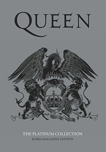 queen greatest hits 1 and 2 - 7