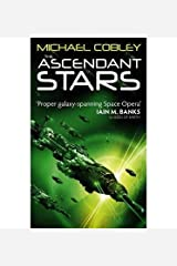 TheAscendant Stars by Cobley, Michael ( Author ) ON Aug-02-2012, Paperback