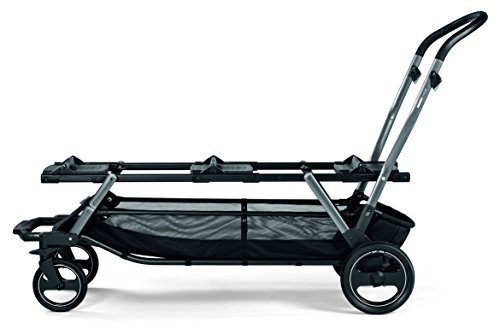 Peg Perego Triplette Piroet Chassis by Peg Perego