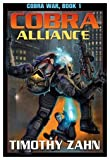 Cobra Alliance, Timothy Zahn, 1439133069